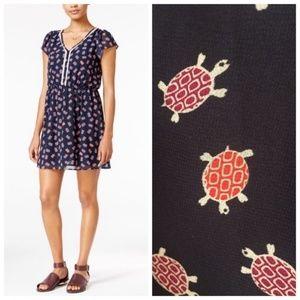 Maison Jules Turtle dress
